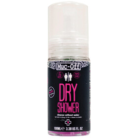 Muc-Off Dry Shower Champú Seco 100 ml